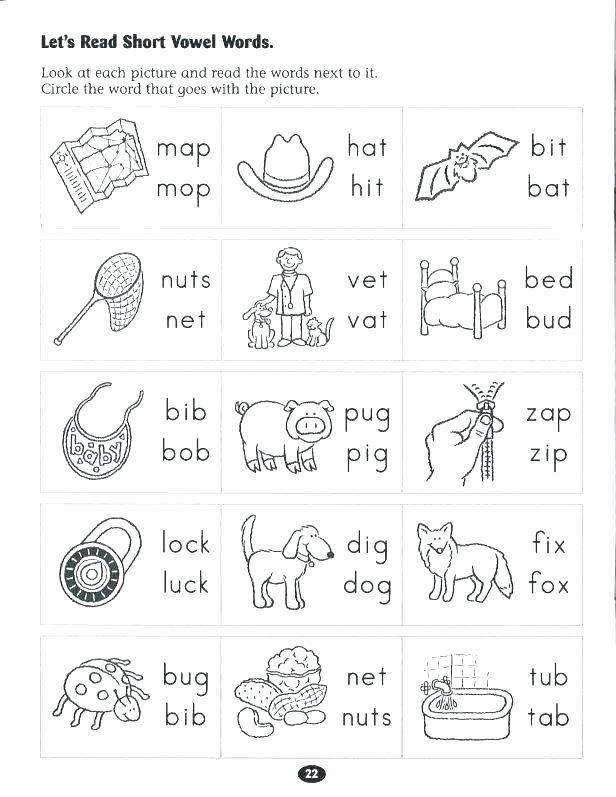 Short Vowel Worksheets 2nd Grade Vowel Teams Worksheets Long Vowels A Y I Phonics Practice