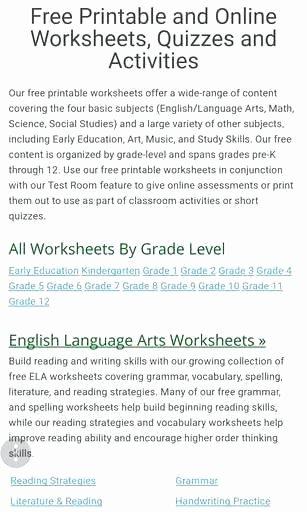 Shurley English Worksheets Elegant Homeschool English Worksheets Printable Free Lovely