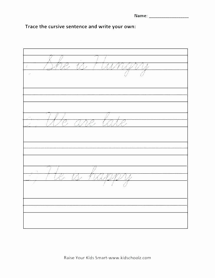 Shurley English Worksheets Lovely Free Printable Worksheet Writing Letters M N O Kindergarten