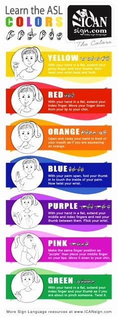 Sign Language Poster Printable 92 Best American Sign Language Images In 2019
