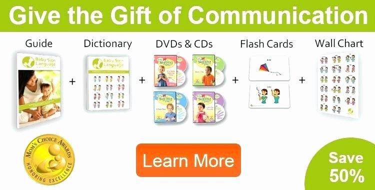 Sign Language Printable Worksheets asl Printable Flash Cards Baby Sign Language Kit asl Word