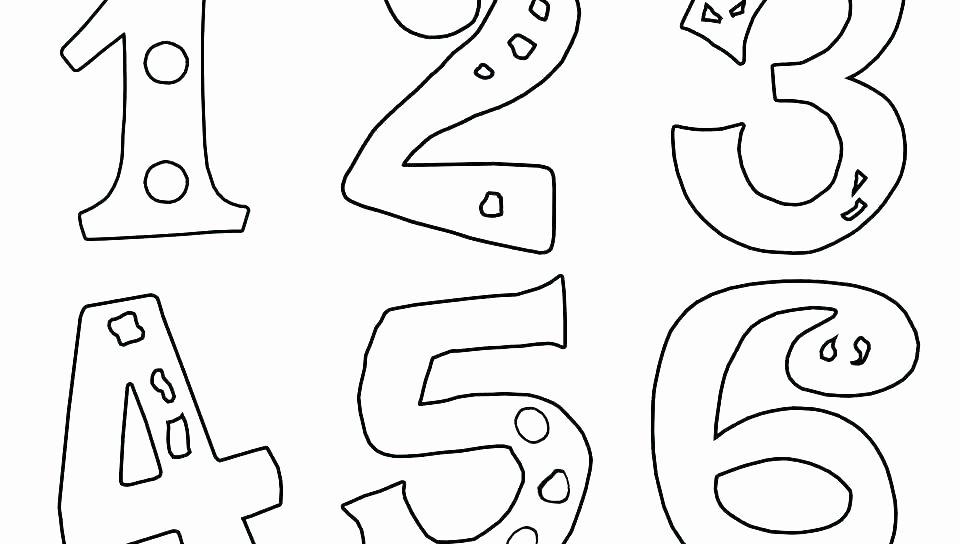 Sign Language Worksheets for Kids Color by Number Letters – Litigationedge