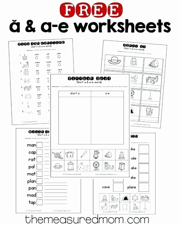Silent E Worksheet Short O sound Worksheet Long and Short 0 Worksheets Short 0