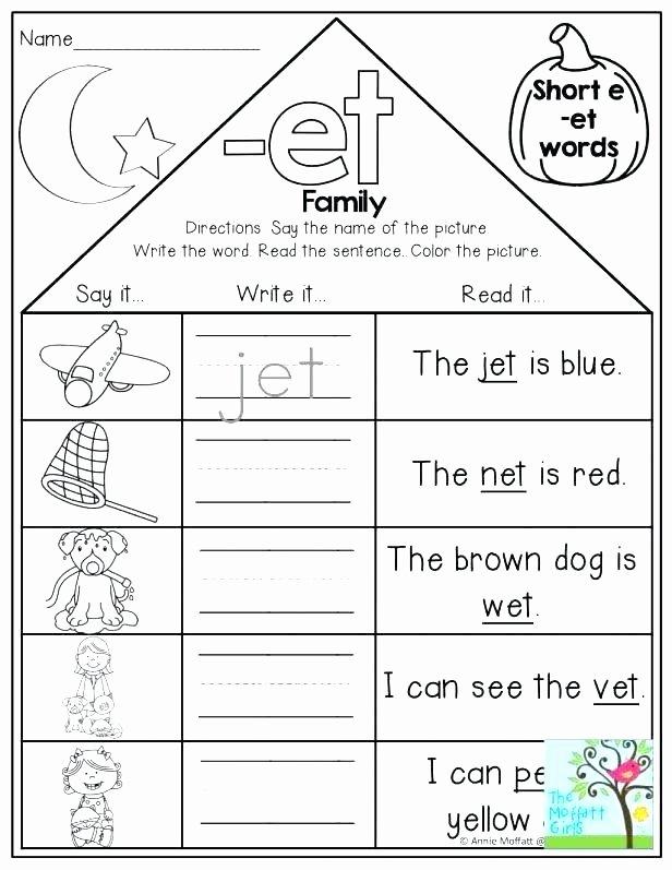 Silent E Worksheets 2nd Grade Beautiful Long O Worksheets Awesome Silent E Grade Vowel and