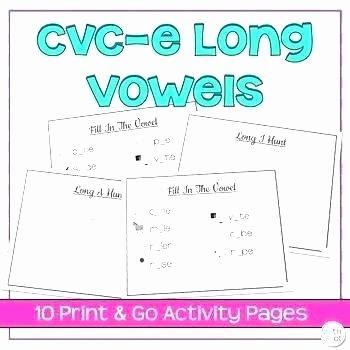 Silent E Worksheets 2nd Grade Best Of Silent E Rule Worksheets