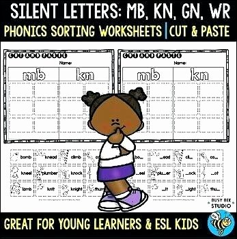 Silent Letters Worksheets 30 Magic E Worksheet