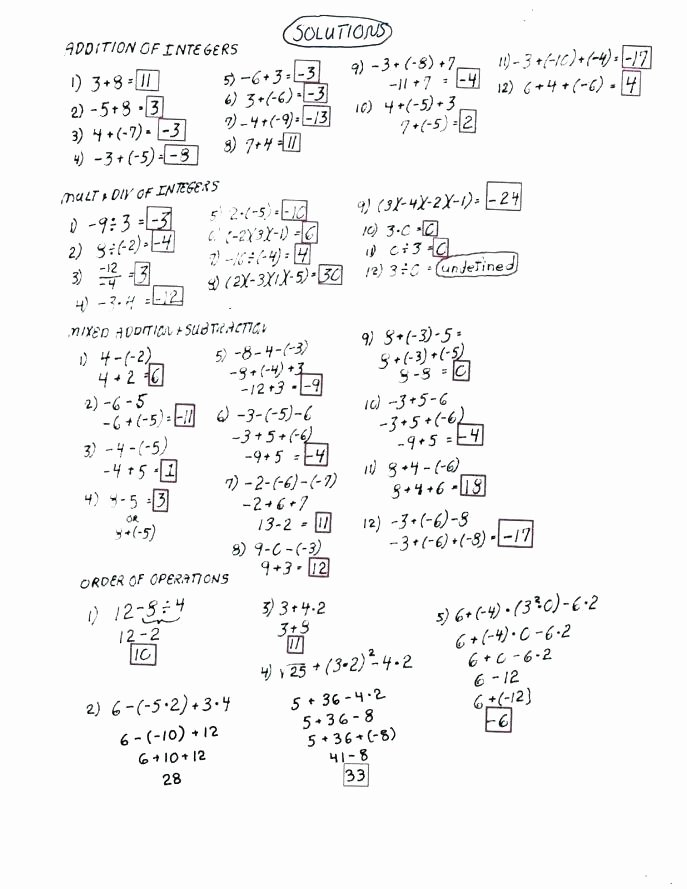 Simple Distributive Property Worksheets Distributive Property Worksheets 7th Grade Related Post Pdf