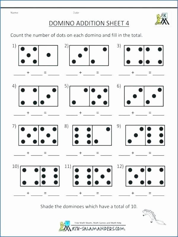 Simple Subtraction Worksheets for Kindergarten Kindergarten Addition Worksheets with Pictures
