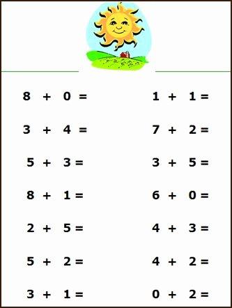 Simple Subtraction Worksheets for Kindergarten Spring Math Grammar Worksheets Free Printable Spring Kids