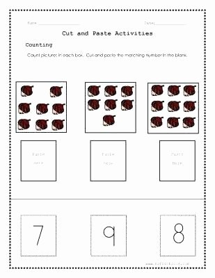 Skip Counting by 6 Worksheets Skip Counting by 6 Worksheets