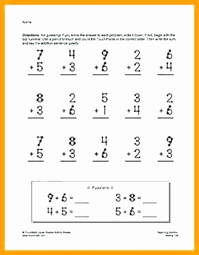 Skip Counting Worksheets 3rd Grade Free touch Math Worksheets with Skip Counting Points Dot