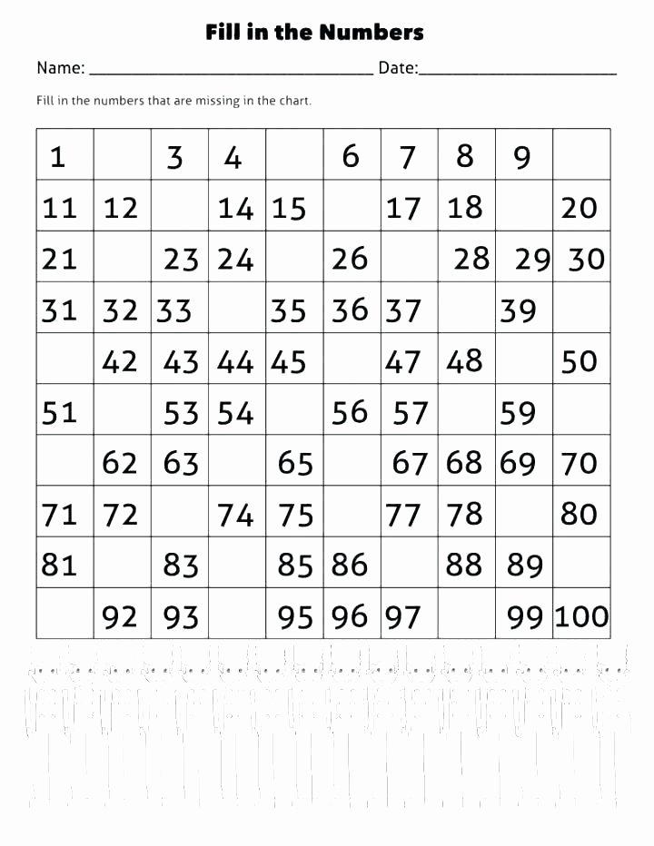 Skip Counting Worksheets First Grade Fun Math Worksheets for 1st Grade Math Worksheets First