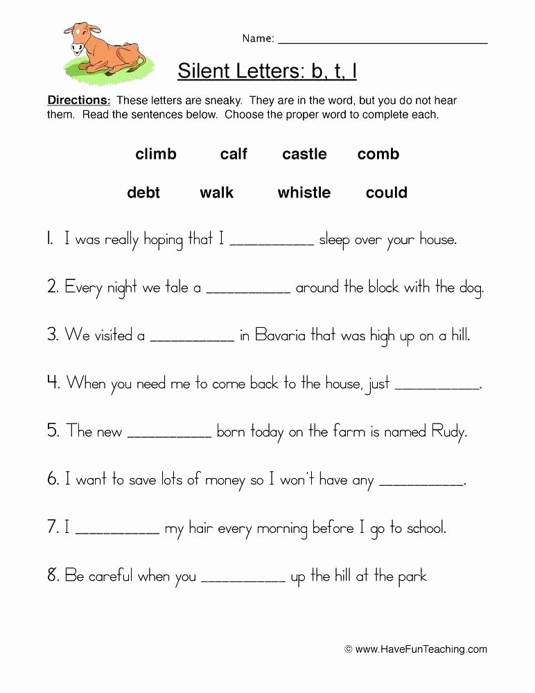 Sneaky E Worksheets Ghost Letters Word Work Activities Silent by Free Fantastic