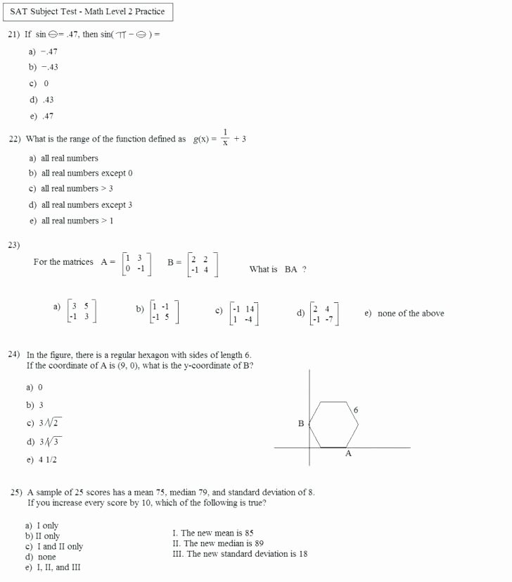 Sneaky E Worksheets Grade Math Worksheets Help Sat Practice Act Act Geometry