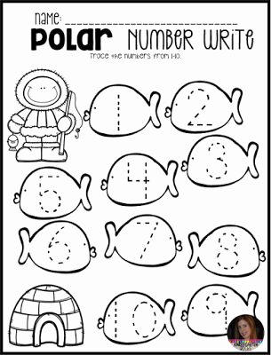 Snowman Math Worksheets Unique Steph town townstephanie On Pinterest