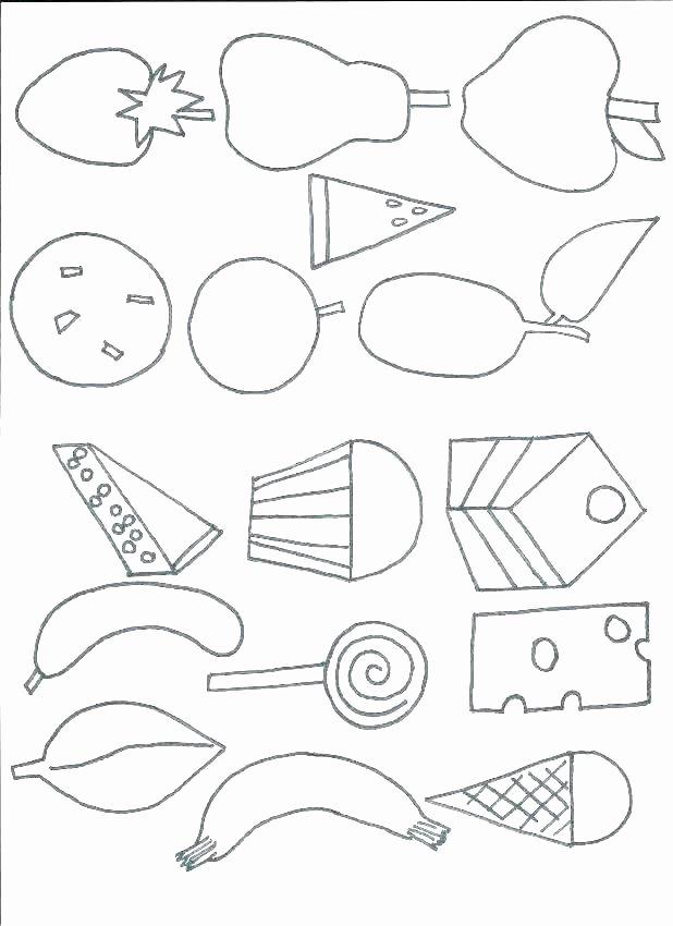 Social Skills Activities Worksheets Food Worksheets for Kids