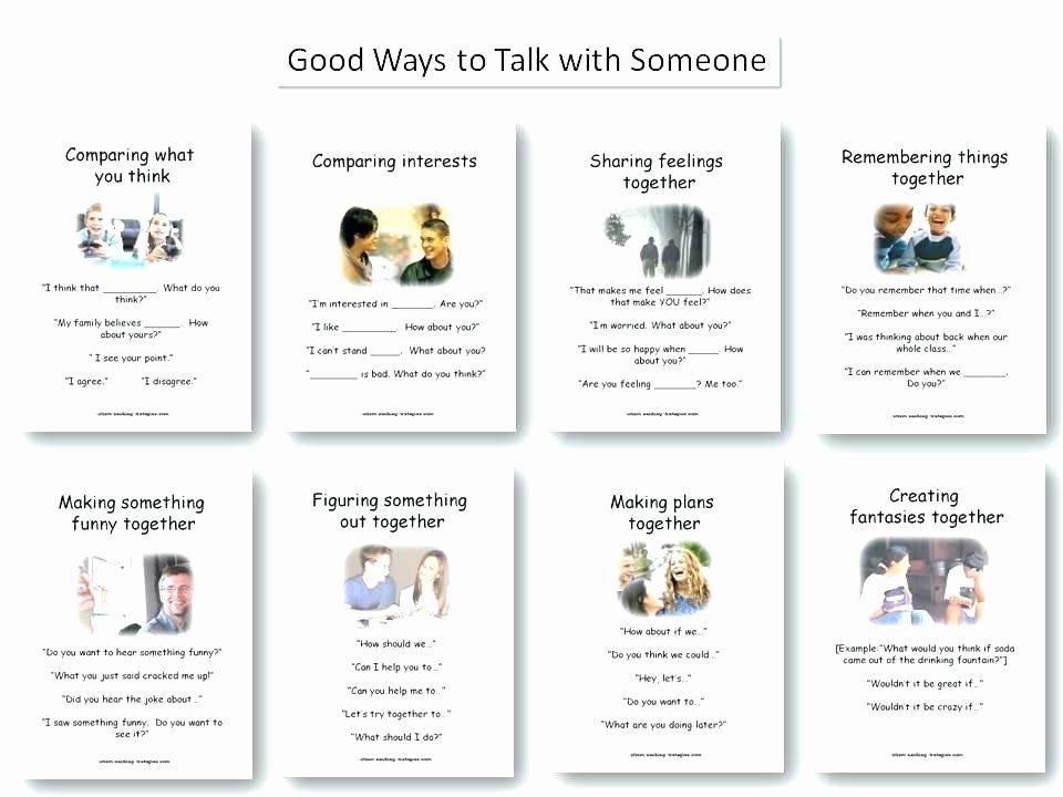 Social Skills Activities Worksheets social Skills Worksheets for Preschoolers