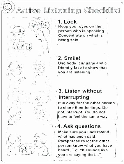 Social Skills Making Friends Worksheets Unique social Skills Worksheets for Children