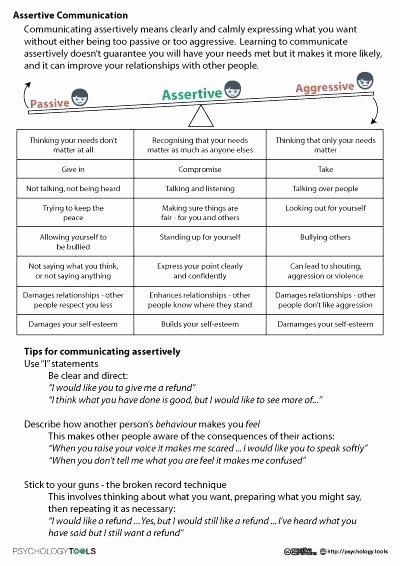 Social Skills Training Worksheets Adults social Skills Training Worksheets Adults