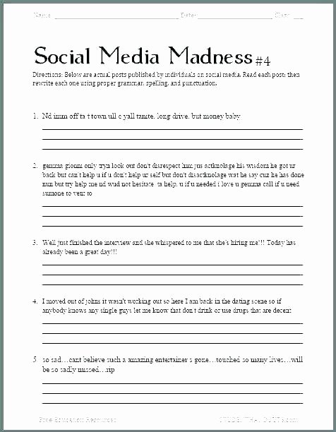 Social Skills Worksheets for Kindergarten Spelling Worksheets 3 1 An Egg is sound City Reading Year