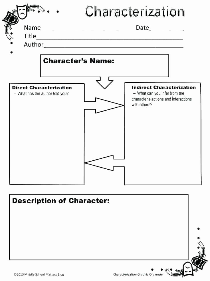 Social Skills Worksheets Free Character Worksheets Worksheets Inferring Character Traits