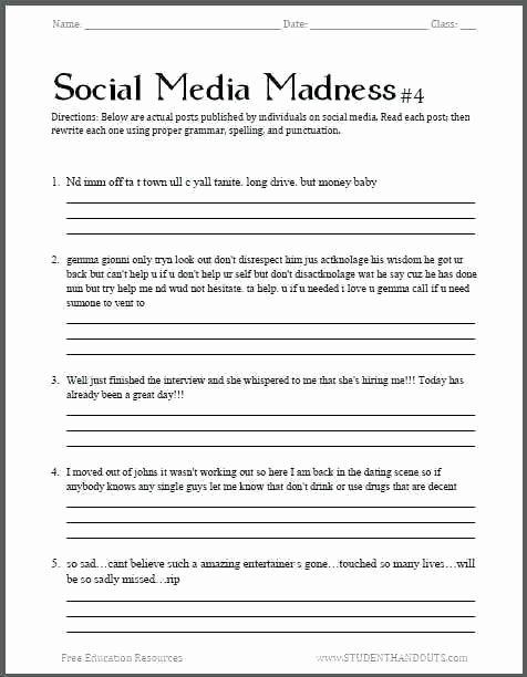 Social Studies Ged Practice Worksheets Printable Practice Test social Stu S Worksheets 1 Free