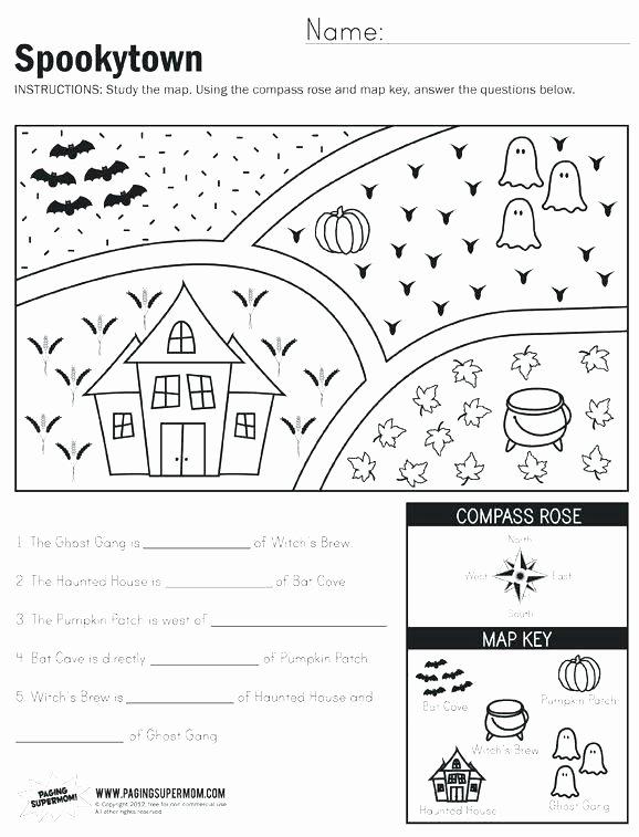 Social Studies Worksheets 2nd Grade social Skills Worksheets for 2nd Grade