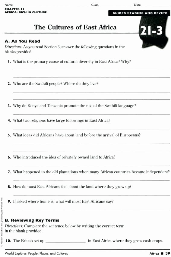 grade 8 social stu s worksheets printable for 3 science teachers