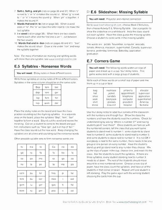 Soft C and G Worksheets Supermarket Worksheets