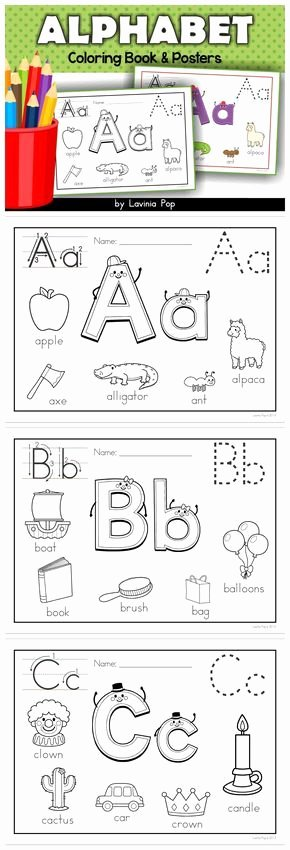 Soft G Worksheet Alphabet Coloring Book and Posters