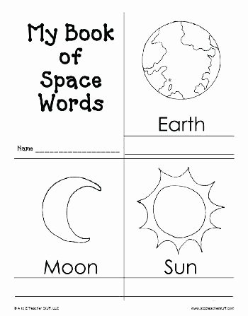 Solar System Worksheets 5th Grade Fresh solar System Worksheets 5th Grade – Kenkowomanfo