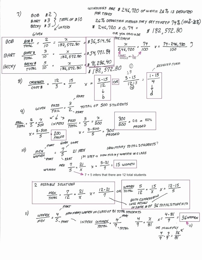 Solving Proportions Worksheets Grade 7 Math Worksheets Ratios and Proportions