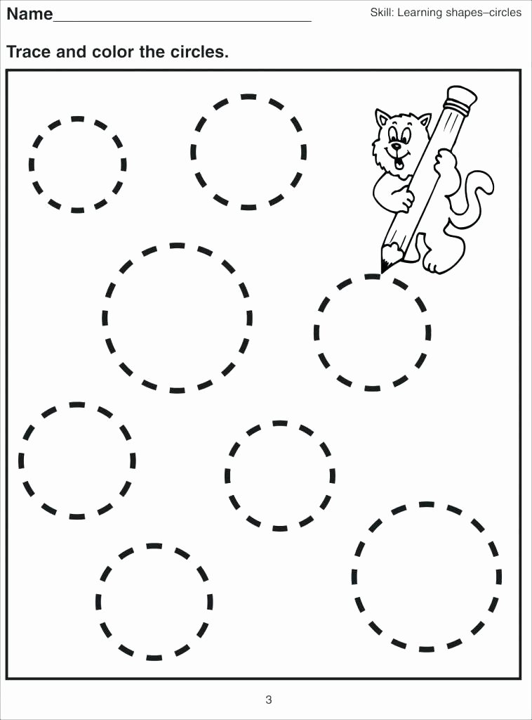 Sorting Shapes Worksheets First Grade First Grade Shape Worksheets – Trungcollection