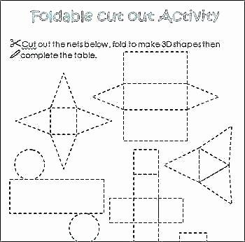 Sorting Shapes Worksheets First Grade sorting Worksheets for 1st Grade