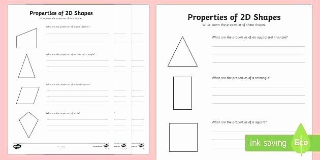 Sorting Shapes Worksheets for Kindergarten sorting Worksheets for Preschool Free Kindergarten Kids