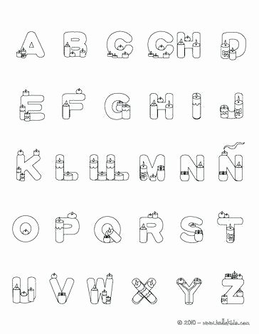 Spanish Alphabet Worksheets for Kindergarten Read and Write the Alphabet Free Worksheets Printable