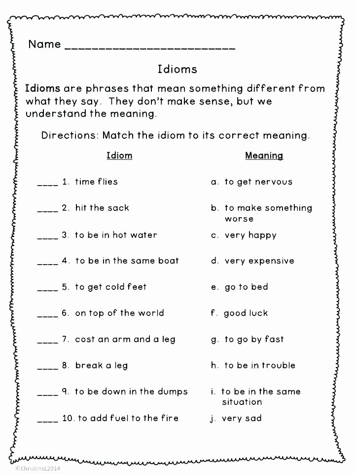 Spanish Contractions Worksheet 3rd Grade Grammar Worksheets Medium Size Worksheets for