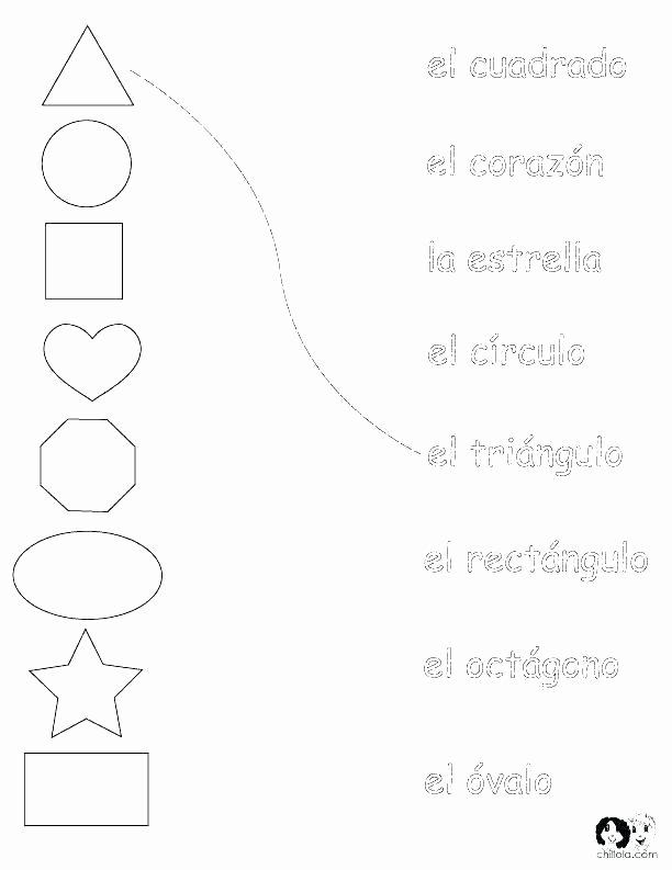 Spanish Kindergarten Worksheets Free Printable Spanish Worksheets Puzzle Worksheet Printable