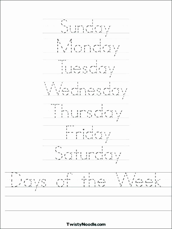 Spanish Months and Seasons Worksheets Days Seasons and Months the Year Worksheet Pdf Months