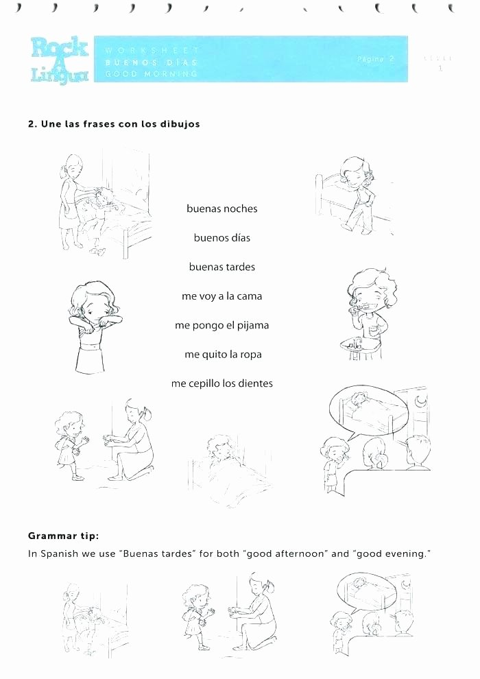 Spanish Phonics Worksheets Lovely Related Worksheets Verbs Classroom Objects Teaching Spanish