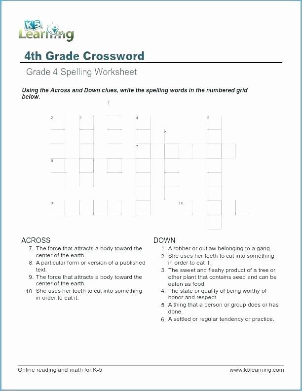 Spelling Worksheets 2nd Graders 2nd Grade Spelling Worksheets