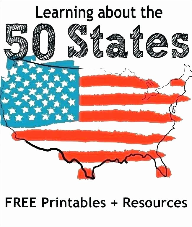 State Capitol Worksheets Learning the Us States Worksheets – Onlineoutlet