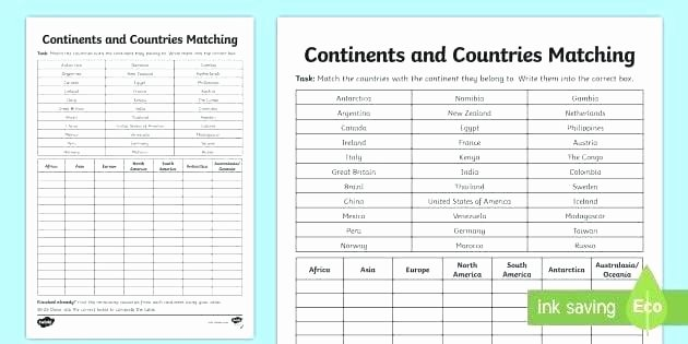 States and Capitals Quiz Worksheet Learning the Us States Worksheets