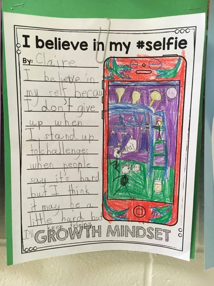 Step Up to Writing Worksheets Lovely Growth Mindset Ideas & Freebies Mrs Winter S Bliss