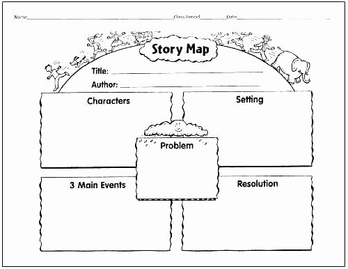 Story Elements Worksheet 2nd Grade Grade Plot Worksheets Impressive Character Setting and Free