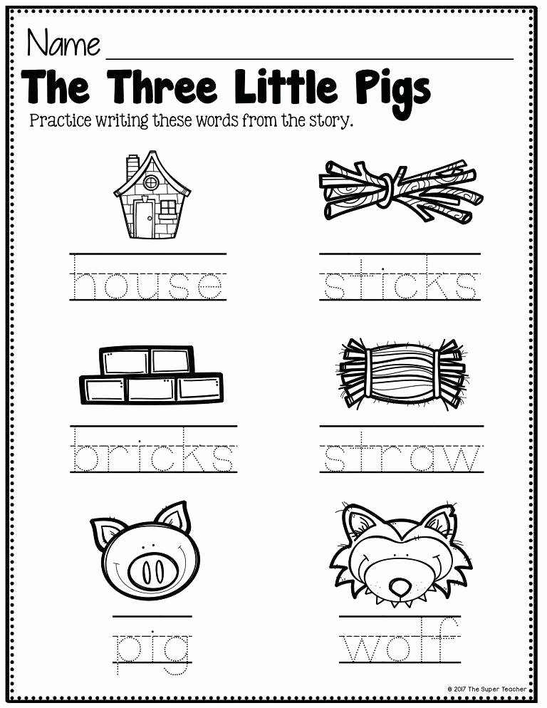 Story Elements Worksheet 2nd Grade Worksheets Printable Grade Writing Language Arts Reading for