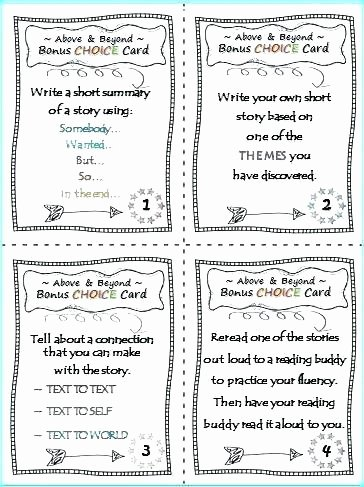 Story Elements Worksheet 5th Grade Identifying theme Worksheets for Middle School Blank Story