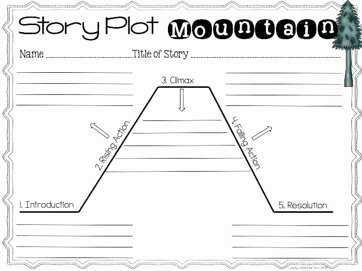 Story Elements Worksheet 5th Grade Medium Problem solution Worksheets Grade Medium Problem