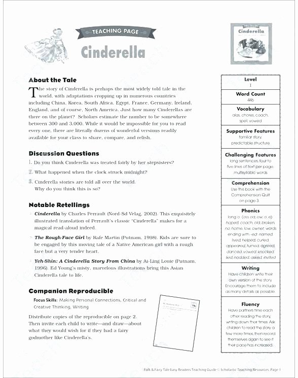 Story Sequence Worksheets for Kindergarten Story Worksheet Free Printable Worksheets Made by Short