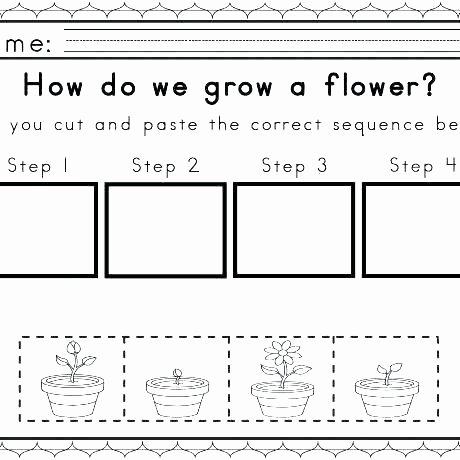 Story Sequence Worksheets for Kindergarten Story Worksheets for Kindergarten – Petpage